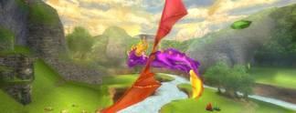 Wer ist eigentlich? #185: Spyro, der kleine Drache