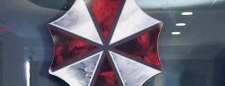 Resident Evil und die gruseligste Hautklinik der Welt