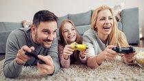Warum Games ein wunderbares Hobby für die ganze Familie sind