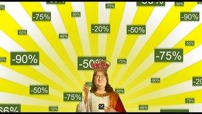 Herbst-Sale mit tausenden Angeboten gestartet