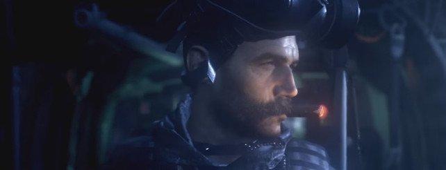 """Die """"Modern Warfare""""-Reihe hatte ihren bislang letzten Auftritt als Remastered-Version des ersten Teils."""