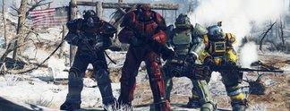 Fallout 76: Informationen zur Beta - Xbox One-Spieler dürfen früher ran