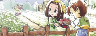 Harvest Moon - Friends of Mineral Town: Remake des beliebten Klassikers für Switch