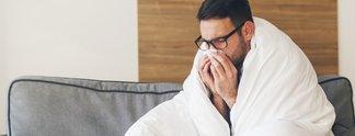 Kolumnen: Noch trister als eure Erkältung - das perfekte Krankheits-Spiel