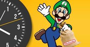 Nintendo Switch verabschiedet sich von mehreren Spielen