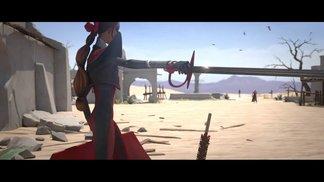 The Matador - Trailer