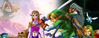 Quiz: Welcher Charakter aus The Legend of Zelda bist du?