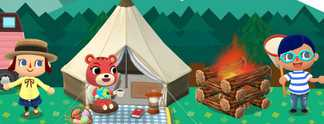 Animal Crossing - Pocket Camp bringt Nintendos Aktie zum Fallen