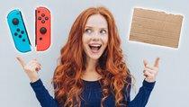<span>Nintendo-Fan löst Joy-Con-Drift</span> mit einem simplen Trick