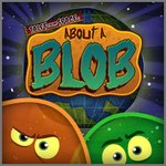Tales from Space - About a Blob