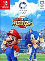 Mario & Sonic - Tokyo 2020