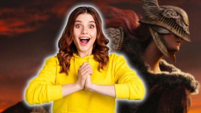 Dark Souls-Fans freuen sich. Neues Gameplay für Elden Ring wurde geleakt. Bildquelle: Getty Images/ Deagreez