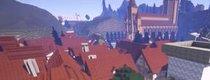 Minecraft: Es ist vollbracht! Zelda-Welt Hyrule aus Ocarina of Time komplett nachgebaut