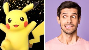 Pokémon: Wie ich 40 Stunden lang mein Glück nicht merkte