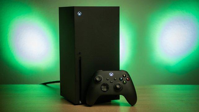 Xbox Series X: Spiele laufen dank des FPS-Boosts jetzt noch flüssiger.