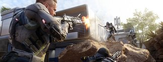 Call of Duty: Gerüchte um Black Ops 4 verdichten sich