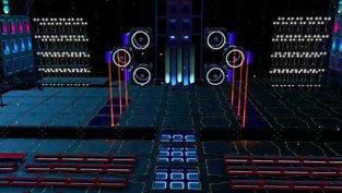 Reddit-User baut gigantische Konzerthalle im Spiel