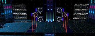Panorama: Reddit-User baut gigantische Konzerthalle im Spiel