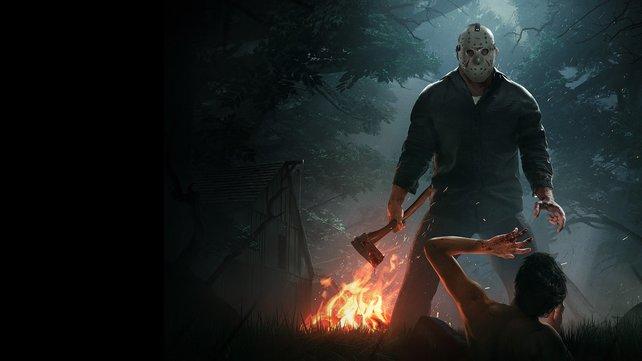 Horrorspiele, wie Friday The 13th: The Game, gibt es jetzt zu günstigen Preisen auf Steam.