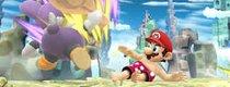 Super Mario Odyssey: Fan baut halbnackten Mario in Super Smash Bros. für Wii U ein