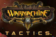 Warmachine - Tactics