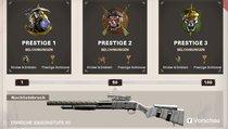 Call of Duty: Black Ops Cold War: Prestige-Modus und Prestige-Schlüssel erklärt