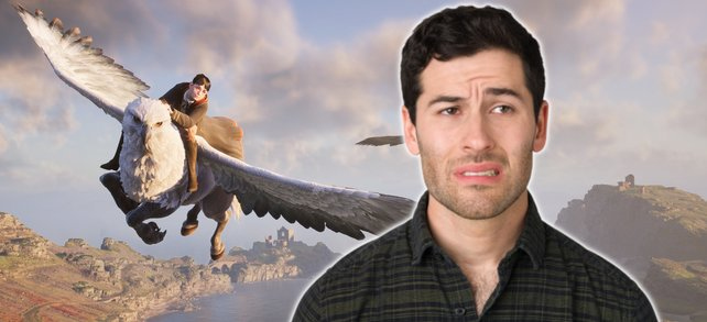 """""""Harry Potter""""-Fans haben sich gegen einen Entwickler von Hogwarts Legacy behaupten können. Bildquelle: Getty Images / drbimages"""