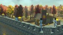 Launch-Trailer zeigt kleine Dörfer und große Burgen