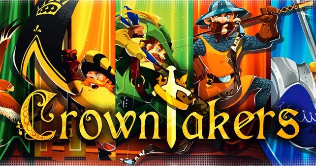 Nur die unermüdlichsten Spieler werden das Ende von Crowntakers sehen.