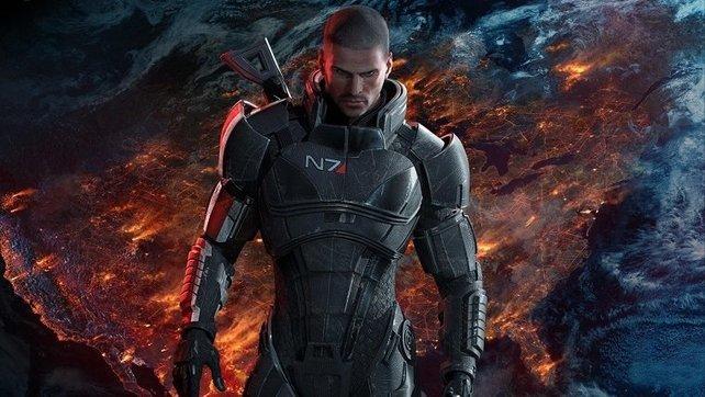 Mit mysteriösen Twitter-Beiträgen heizt Entwickler Bioware die Spekulationen rund um ein Remastered von Mass Effect an.