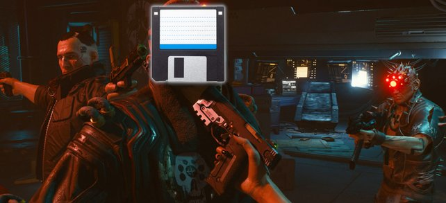 Cyberpunk 2077 greift nun unter bestimmten Bedingungen Spielstände an. Bildquelle: Getty Images / TokenPhoto
