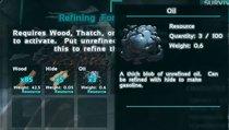 Ark - Survival Evolved: Öl und Benzin bekommen
