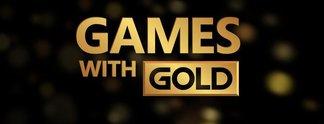 Xbox Games with Gold: Die kostenlosen Spiele im August