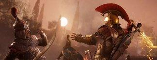 Assassin's Creed - Odyssey: Nervige Werbung ploppt im Spiel auf
