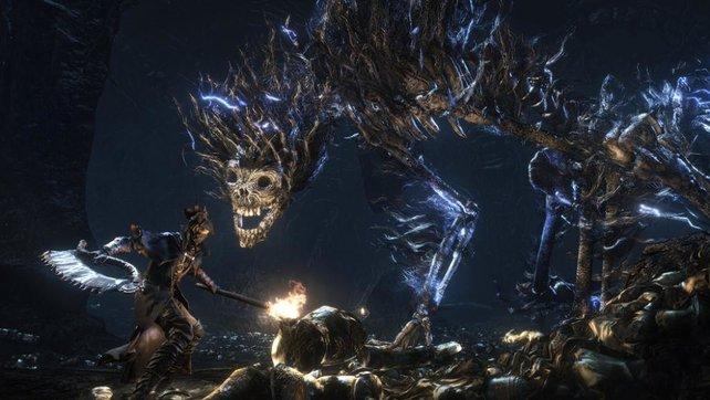Das angebliche Bloodborne Remaster soll nicht nur für PS5, sondern auch für PC erscheinen.