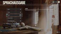 Far Cry 6: Deutsche Sprachausgabe einstellen