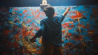 in denen ihr wahre Kunstwerke erschaffen könnt