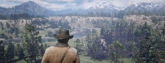 Tipps: Red Dead Redemption 2: Das Rockstar-Spiel für den PC - alle Infos