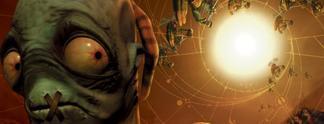 Oddworld - Abe's Odyssee bis 18 Uhr kostenlos auf Steam verfügbar