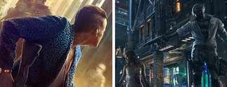 Panorama: Cyberpunk 2077: Nach vier Jahren melden sich die Entwickler