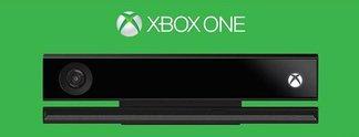 Xbox Kinect: Als Überwachungskameras am Flughafen eingesetzt?