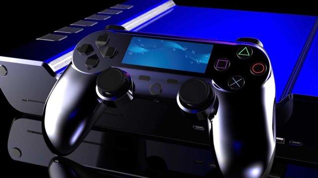 Bisher hält Sony bestimmte Daten zur PS5 unter Verschluss.