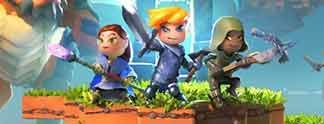 Portal Knights Cheats Und Tipps Pc Ps4 Xbox One Switch