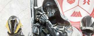 Destiny 2: Entwicklung wurde offenbar 16 Monate vor Veröffentlichung neugestartet