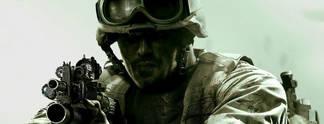 """Thema der Woche: CoD - Modern Warfare braucht """"Infinite Warfare""""-Disc"""