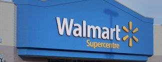 Walmart | Keine Werbung mehr für Gewaltspiele, aber weiterhin Verkauf von Waffen