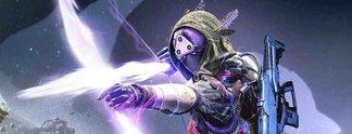Sony: Xbox-Controller im aktuellen Destiny-Trailer zensiert