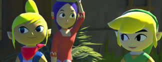 Panorama: The Legend of Zelda - The Wind Waker: Neuer Weltrekord dank Zufallsfaktor