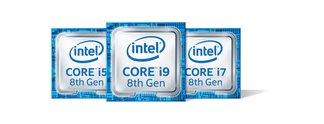 Erstmals Sechs-Kern-Prozessoren für Laptops vorgestellt