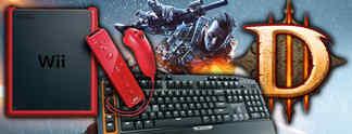 Deals: Amazon-Rabattwoche, Tag 4: Wii-Bundle, Battlefield 4, Diablo 3 und mehr